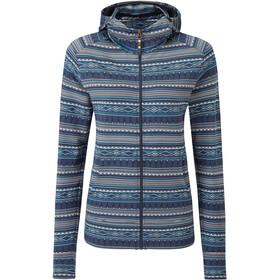 Sherpa Preeti Naiset takki , sininen/monivärinen